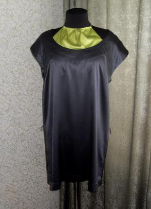 Ценопад !!! оригинальное дизайнерское платье john by john richmond