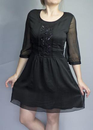 Вечернее платье mosaic новое!