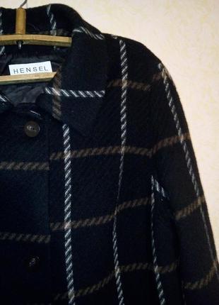 Стильное немецкое пальтишко 56-58 размера