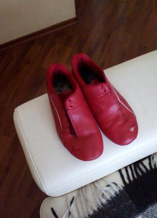 Стильные кроссовки 36 р.