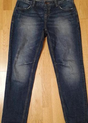 Джинсы бойфренды next jeans