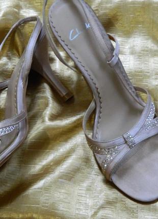Шелковые босоножки\туфельки\туфли