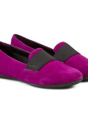 Geox туфли/лоуфери женские новие