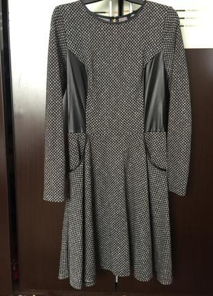 Очень стильное платье jet размер 38