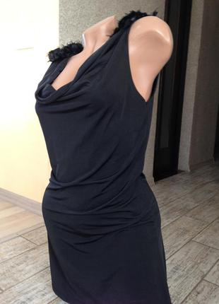 #черное вернее платье#нарядное платье#коктейльное платье#короткое платье#