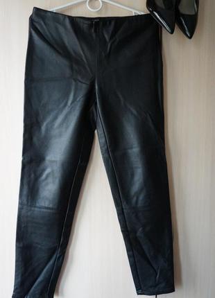 Хорошенькие штанишки под кожу