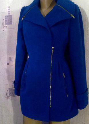 Весеннее (фирменое!) пальто evie collection