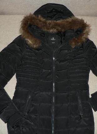 Куртка деми colins