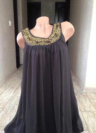 #нарядное платье h&m#шифоновое платье#платье в греческом стиле#вечернее платье#выпускное платье#