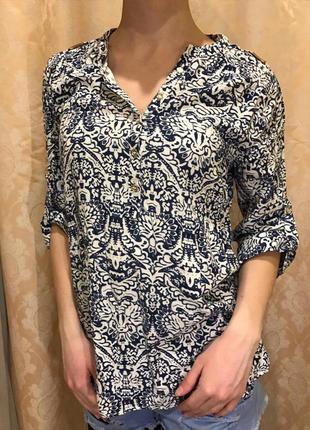 Рубашка atmosphere блуза блузка