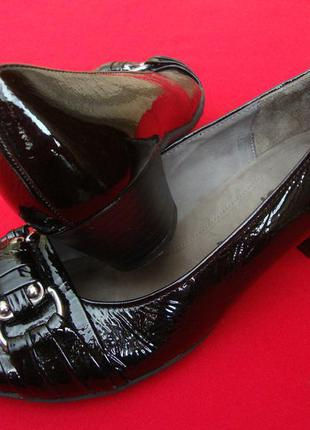 Туфли балетки gabor размер 37