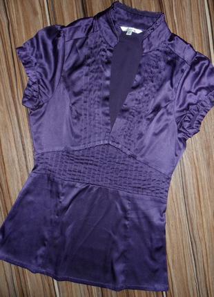 Нарядна бруза рубашка stradivarius