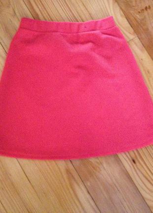 Червона спідниця (юбка)