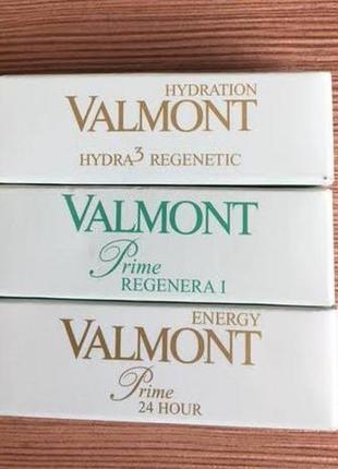 Крема для лица valmont