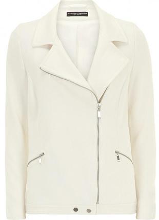Короткая куртка косуха