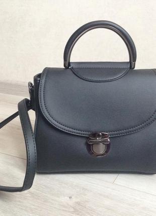 Шикарная стильная сумка