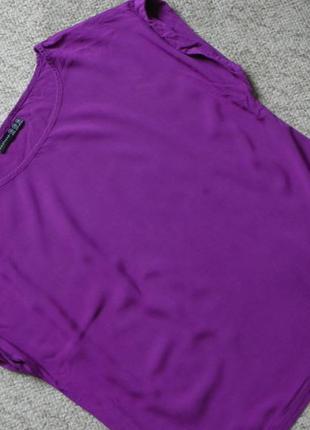 Очень качественная вещь! блуза с коротким рукавом atmosphere