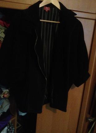 Дизайнерская куртка от андре тан