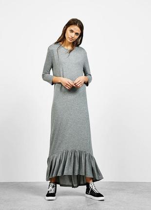 Модное платье бершка