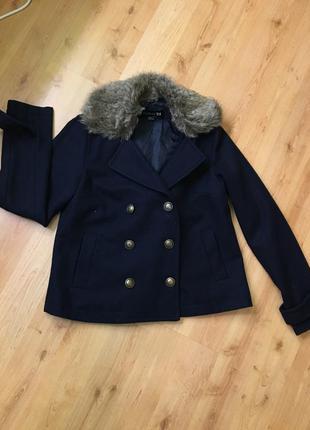 Пальто/жакет