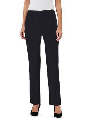 Черные брюки arista uk 16 xl-xxl