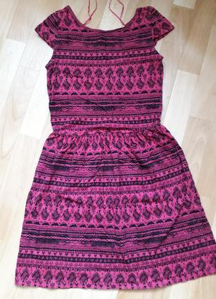 Платье stradivarius размер s