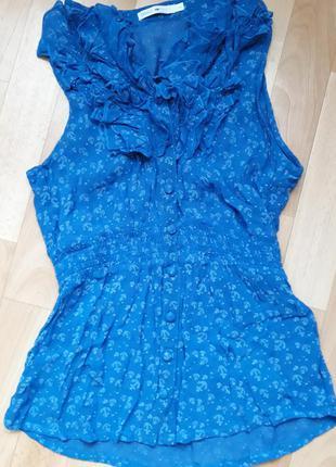 Блузка only   размер 34