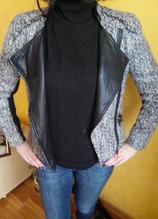 Куртка-косуха з текстиля! готуємось до весни!!!