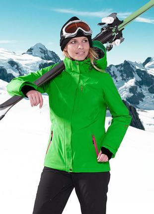 Лыжная куртка m софтшел изософт tchibo tcm германия