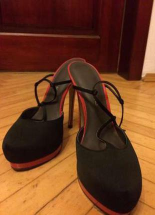 River island-продам новые туфли!