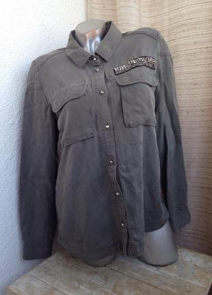 Стильная одежда стиль милитари