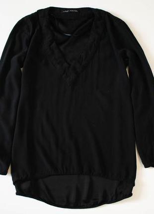 Элегантная блуза zara