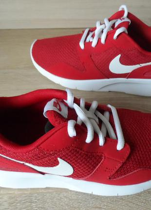 Nike kaishi 705489-600! оригинал! производство вьетнам!