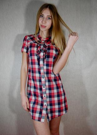 Сарафан-рубашка vero moda