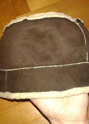 Отличная брендовая шапка шляпа от ann taylor loft