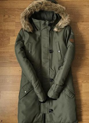 Парка vero moda (зима)