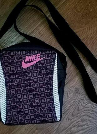 Крута сумка nike