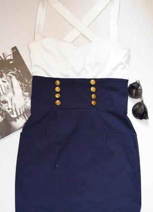 Актуальне плаття-бюстье