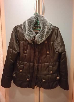 Демисезонная курточка reserved