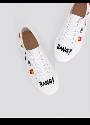 Крутейшие кроссовки,  кеды