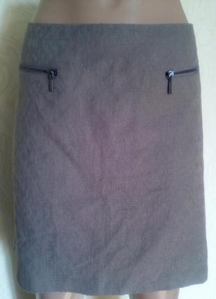 Рельефная юбочка 16 размера