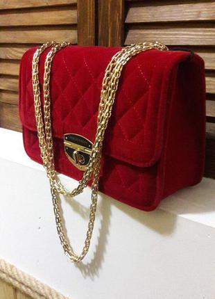 Брендовая сумка клатч