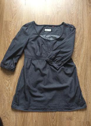 #льняная туника#блуза#одежда для беременных#esprit#германия