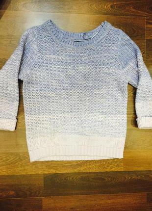 Укороченный свитер atmoshere
