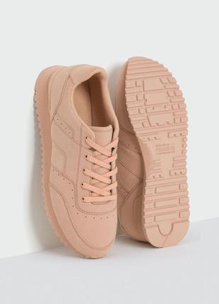 Модные кросовки pull&bear 2017