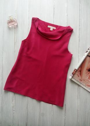 Красивый топ блуза laura ashley