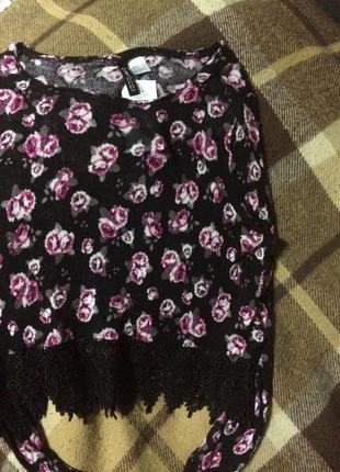 Кофта/блуза от divided h&m