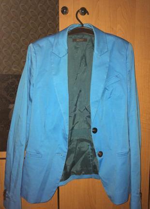 Деловой пиджак