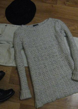 Шикарный свитер atmosphere рр l-xl+ бесплатная доставка