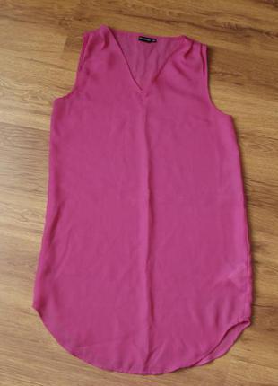 Блуза платье bodyflirt